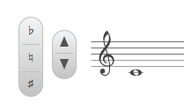 New release featuring fully customizable sight reading