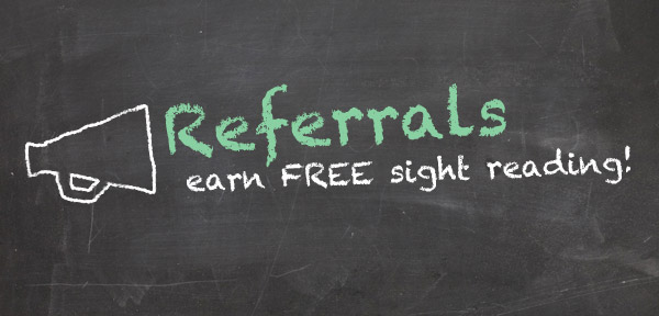 Earn free time on the site with User Referrals
